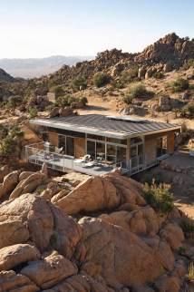 California Desert Homes