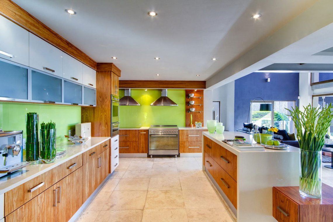 Kitchen, Modern Upgrade in South Africa : Fresh Palace
