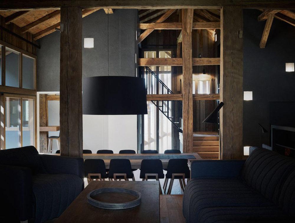 Villa Solaire Morzine France By JKA FUGA