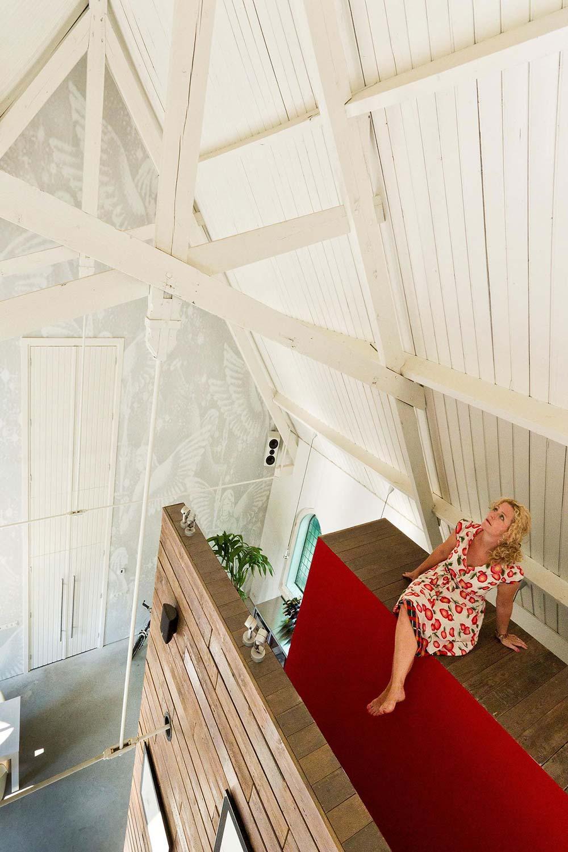 Room Design Vaulted Ceiling