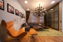 Studio Apartment In Riga Latvia Eric Carlson