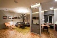 Studio Apartment in Riga, Latvia by Eric Carlson