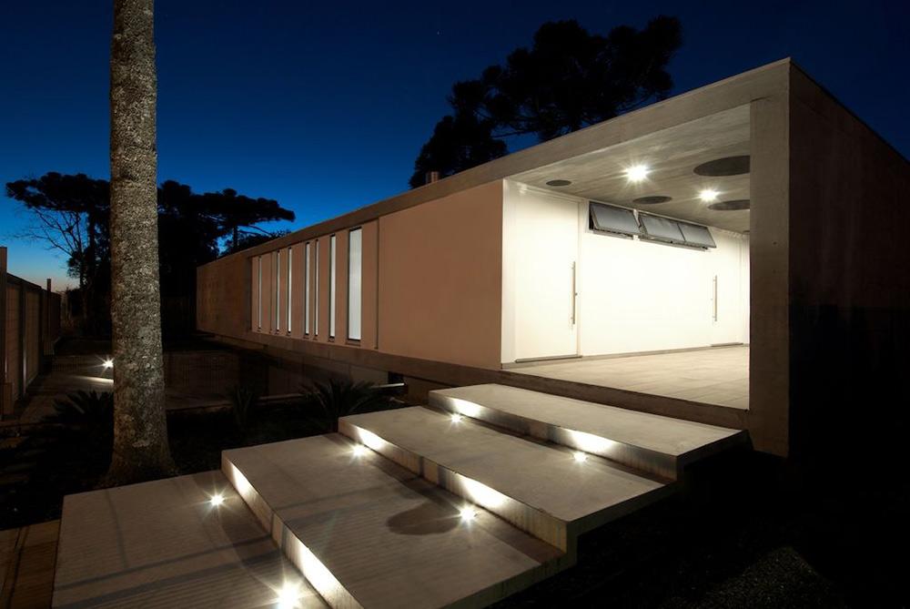 Modern Home Lighting