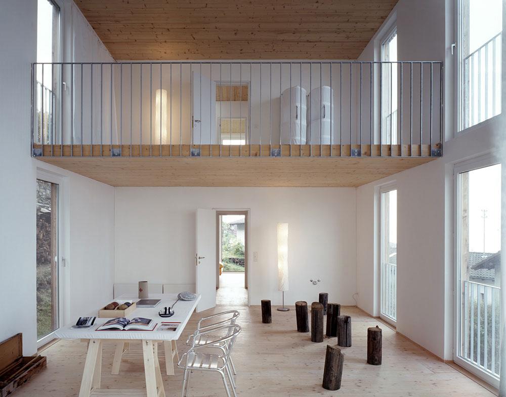 Modern Home with Stunning Views of Lake Maggiore Switzerland
