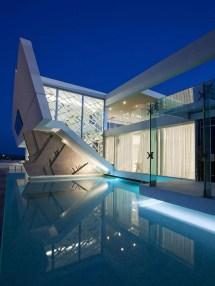 Future Architecture Design House