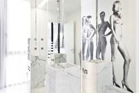 bathroom art for walls 2017 - Grasscloth Wallpaper