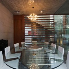 Chairs For Dining Room Set Baby Bouncing Chair Poona House In Mumbai, India By Rajiv Saini