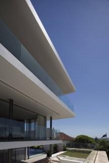 Vaucluse House In Sydney Australia Mpr Design Group