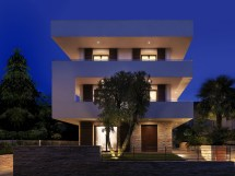 Rgr House In Rimini Italy Archinow