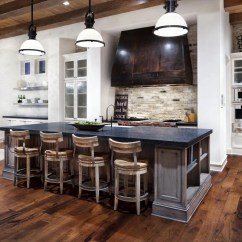 Kitchen Island Breakfast Bar Commercial Floor Mats Hill Country Modern In Austin Texas By Jauregui Architects