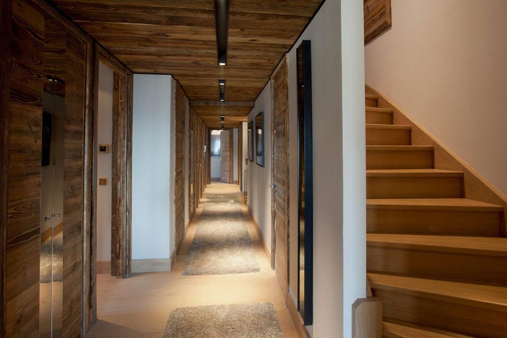 Log Cabin Style Furniture