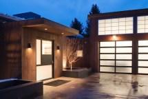 Modern Home Front Entrance Door
