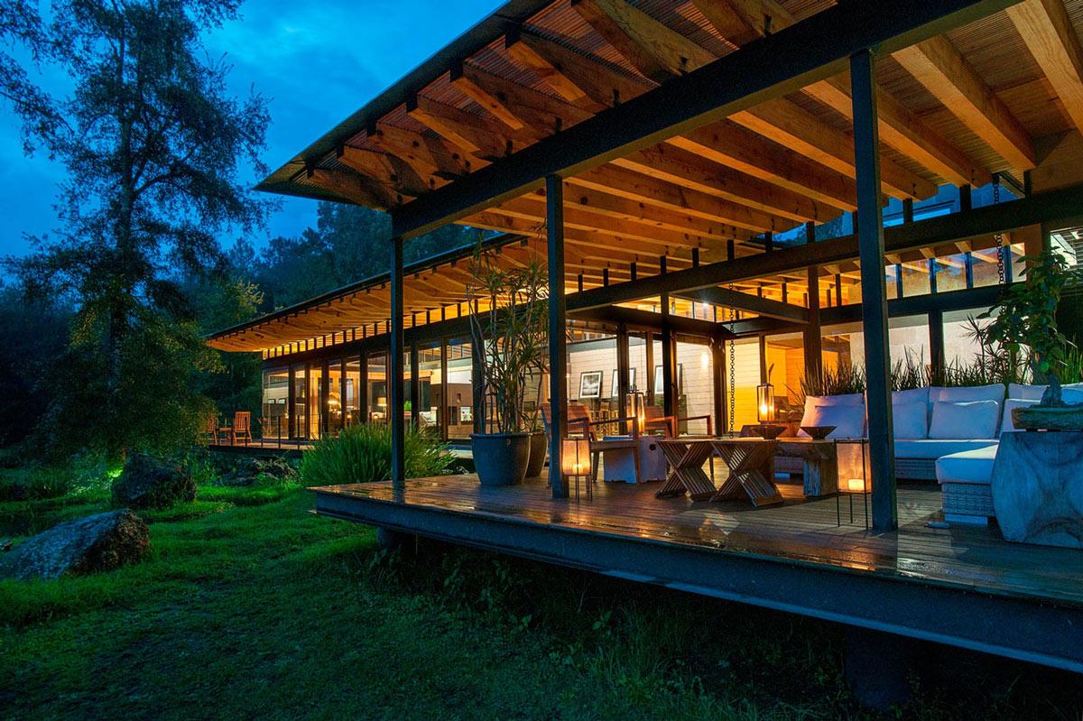Fabulous House In Valle De Bravo Mexico