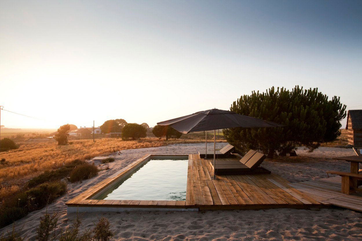 Peaceful Retreat in Comporta Portugal