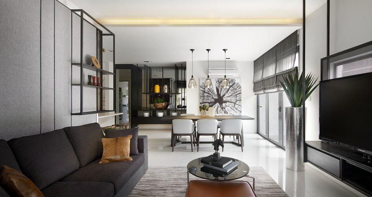 Appartement Kuala Lumpur