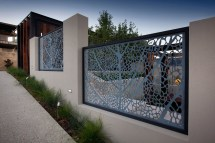 Boundary Wall Designs Exterior