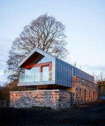 Modern Barn Style House Designs