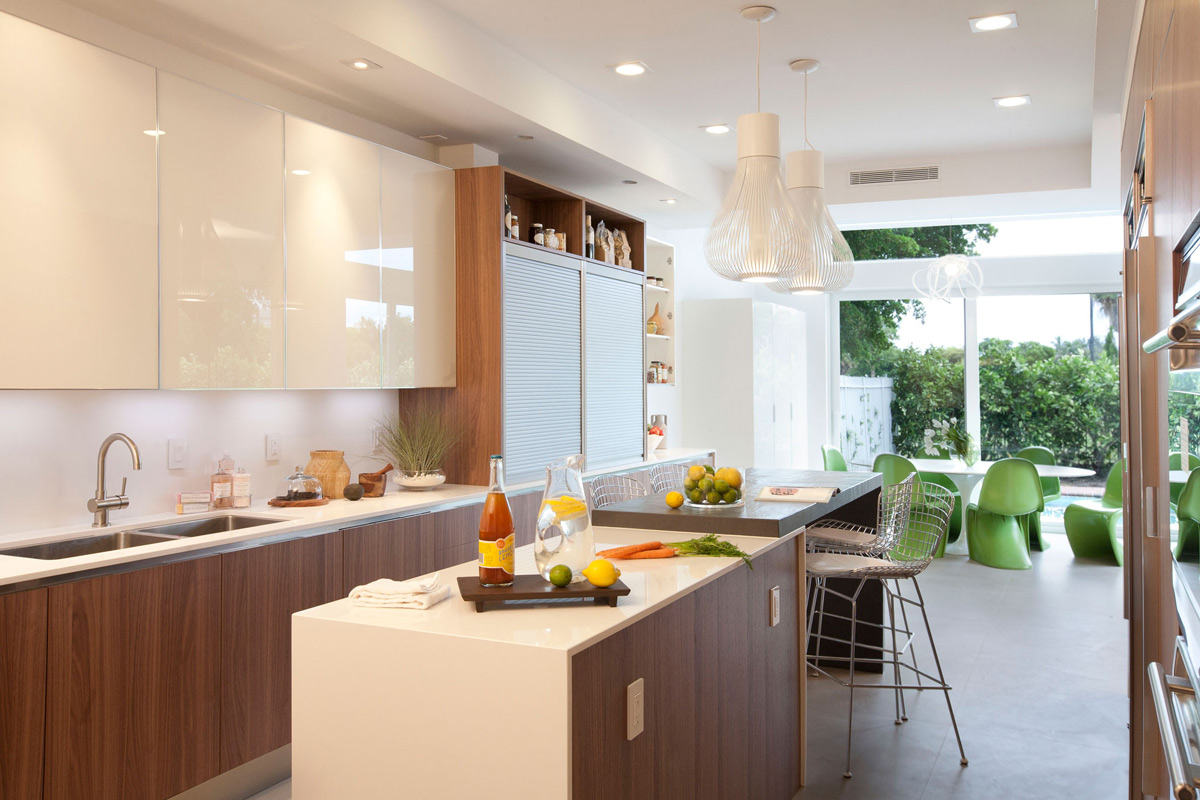 Breakfast Table, Kitchen Island, Stylish Interior Design