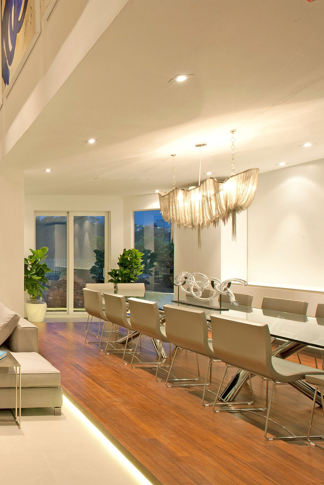 Modern Interior Design Miami