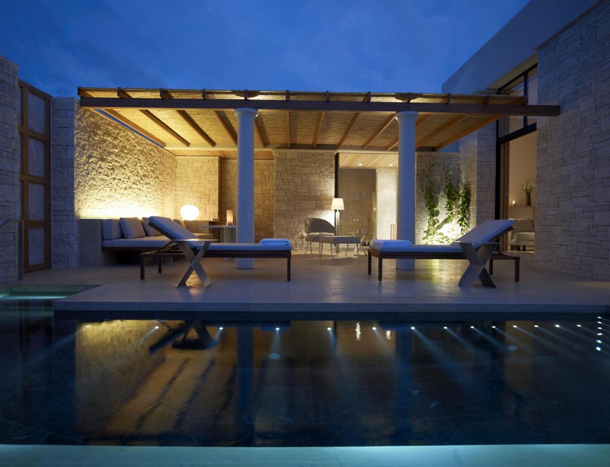 Elegant Hilltop Villas in Kranidi Greece