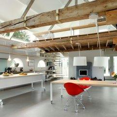 Barn House Kitchen Storage Organizers Conversion In Geldermalsen The Netherlands