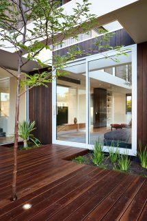 California House In Brighton Australia