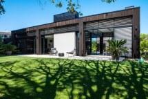 Auckland New Zealand Modern Houses