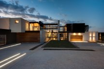 South Africa Modern House Architecture Designs