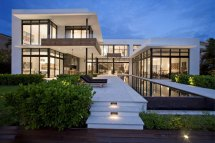 Golden Beach Florida Homes