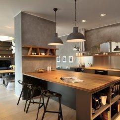 Kitchen Bar Waste Bins Islands With Breakfast Pthyd
