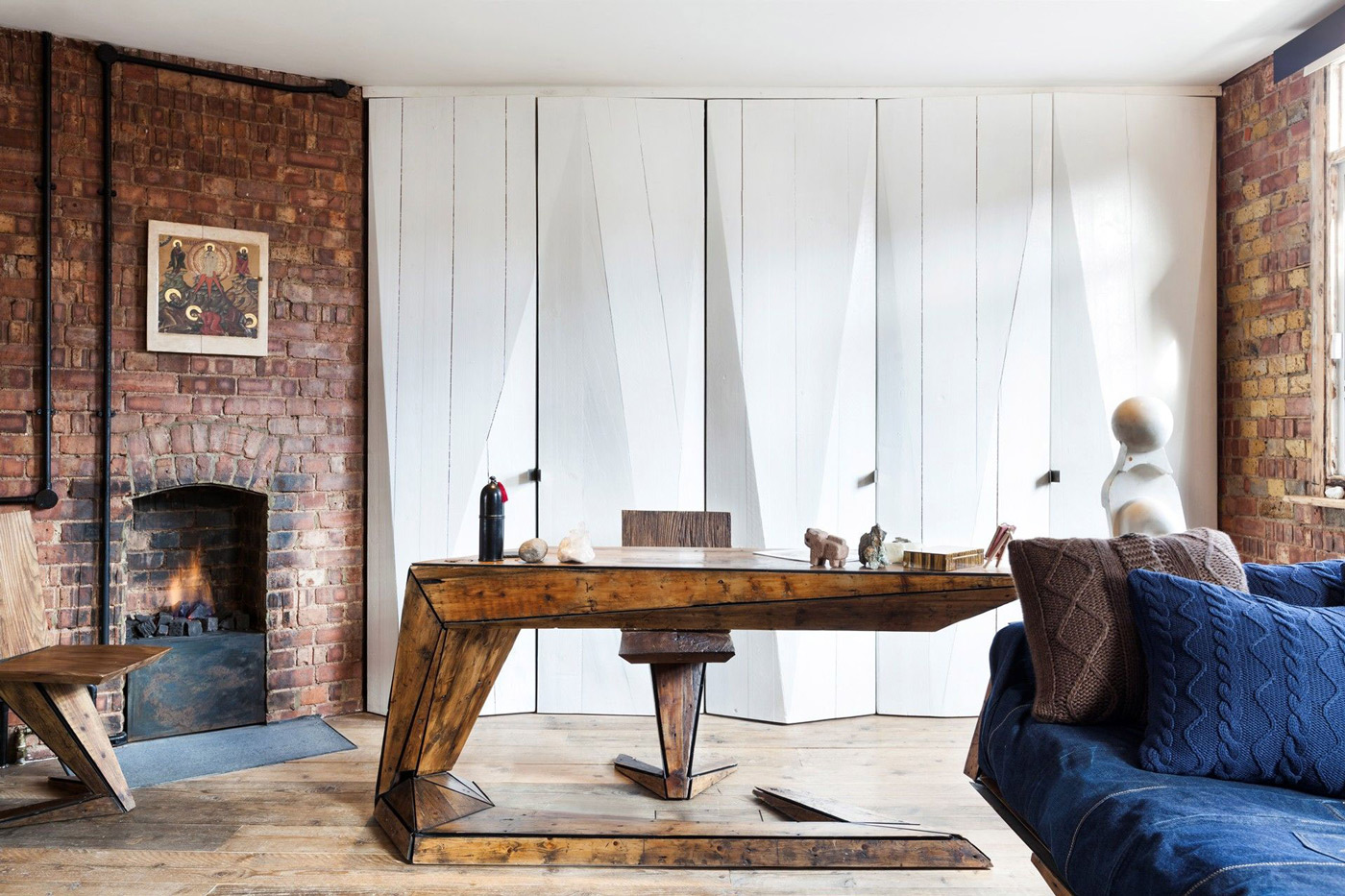 Archer Street Apartment in London England