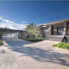 Living Room Furniture For Studio Apartments Orange Pics Contemporary Home In Santa Barbara, California