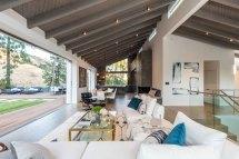 indoor-outdoor living in laurel
