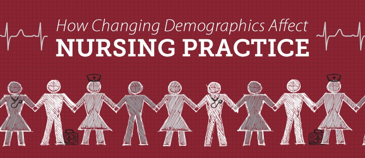 How Changing Demographics Affect Nursing Practice