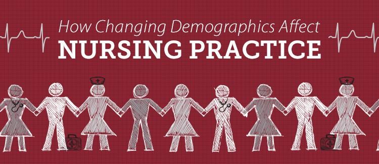 How Changing Demographics Affect Nursing Practice