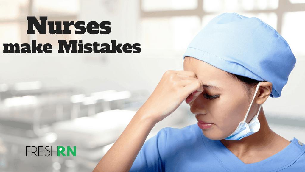 Season 2, Episode 6: Nurses Make Mistakes