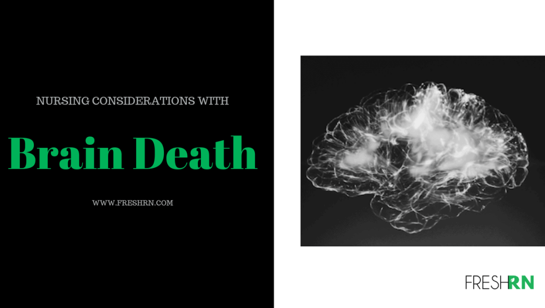 Season 4, Episode 2: Nursing Considerations with Brain Death Show Notes