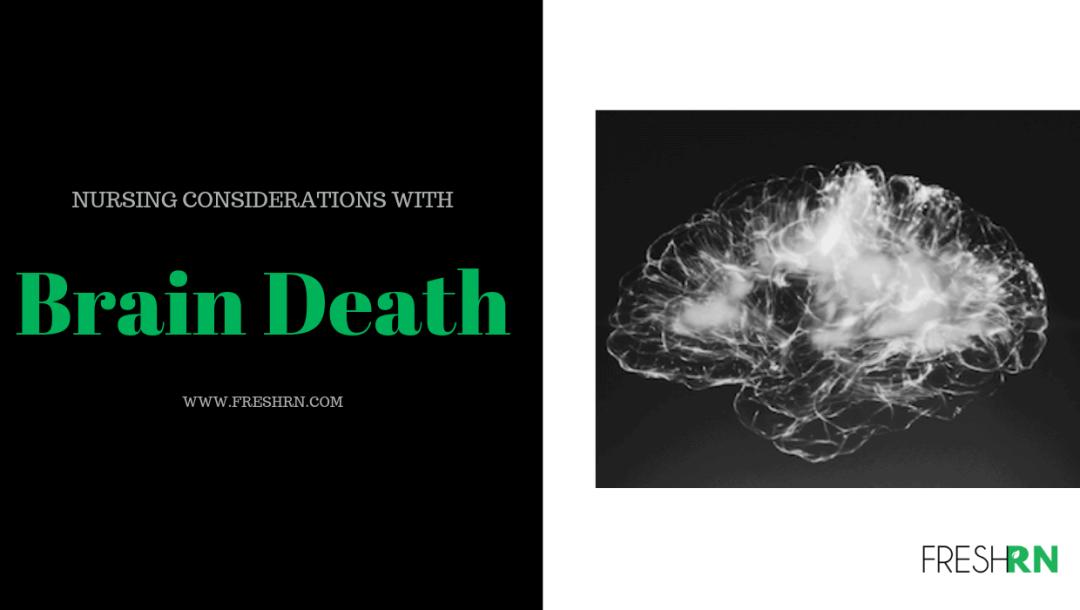 Season 4, Episode 2: Nursing Considerations with Brain Death