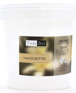 mango-butter
