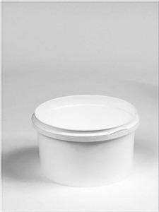 250ml Pail Plastic Bulk Containers - Plastic Bulk Containers
