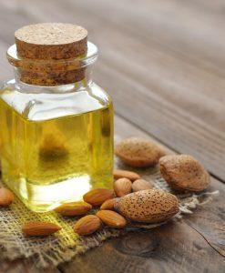 Vegetable, Carrier & Other Oils