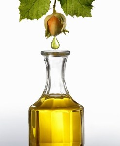 Organic Vegetable & Carrier Oils