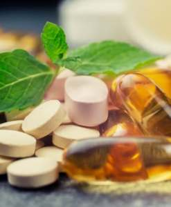 Preservatives & Antioxidants