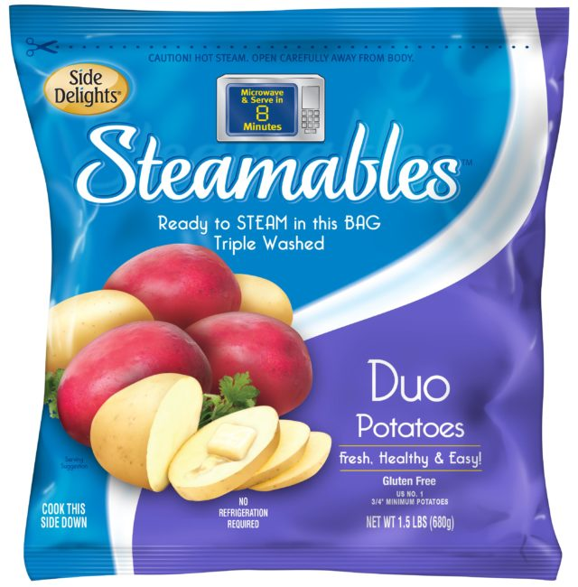 Image result for side delights potatoes