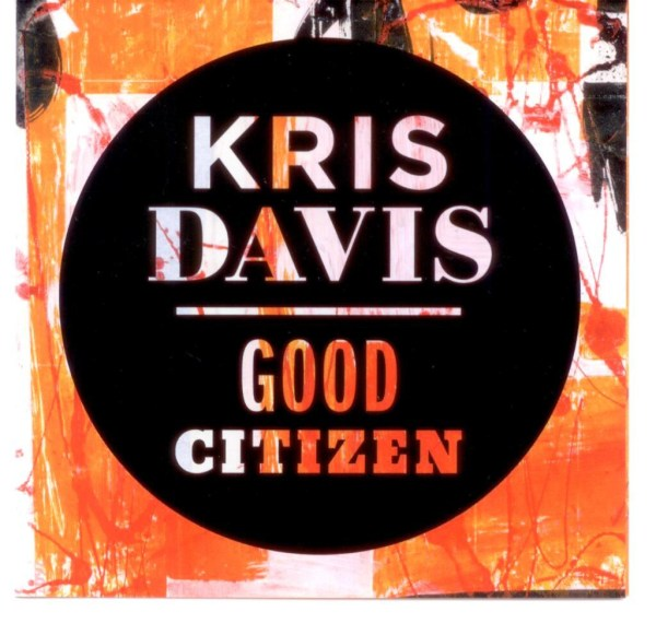 Kris Davis - Good Citizen Blue Sounds