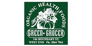 The Green Grocer - fresh spirulina markets