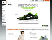 Top Brand Landing Page Design Strategies, Part 1