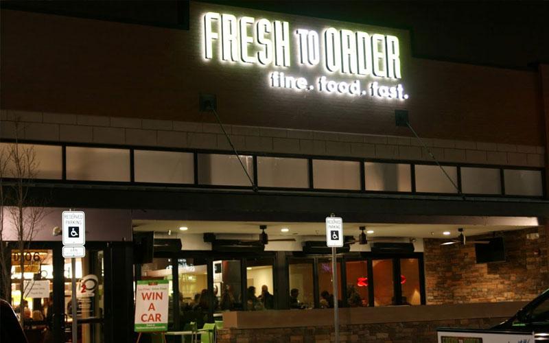 Fresh Order Woodruff Rd Greenville Sc