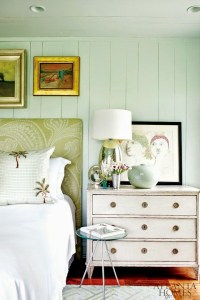 Large nightstand / Small dresser - Fresh Vintage NC