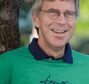 Dr. Gregg Crane